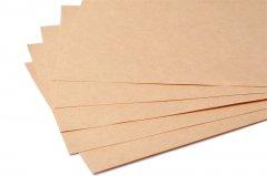 竹浆精制牛皮纸