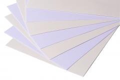 超白白牛皮纸